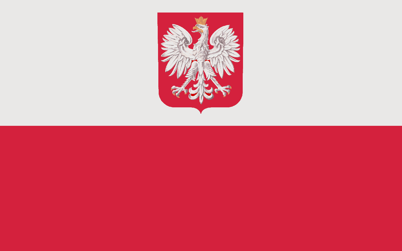 Me meaning of polish flag - 4th Poland